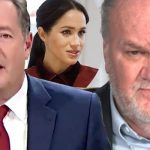 Thomas Markle revealed how he texts his daughter every day Image GMB 1
