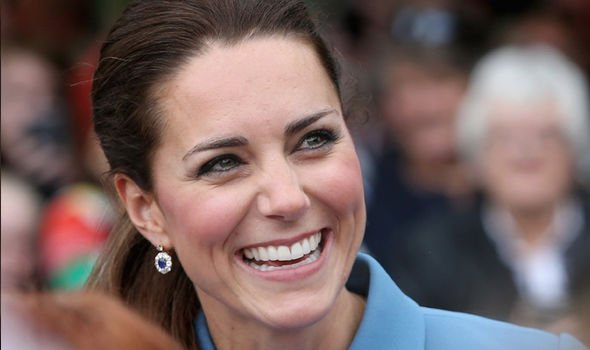 Kate attended St Andrews University where she met her future husband Prince William Image GETTY 4