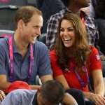 kate middleton prince william olympics a