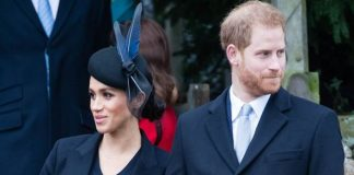 A friend of Meghan and Harrys has spoken about their relationship Image GETTY 2