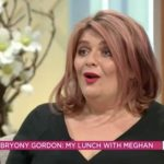 Bryony Gordon said Meghan and Harry are so adorable Image ITV