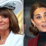 Carole Middleton has revealed the thing she feared the most during her daughter's childhood Image GETTY