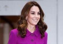 Duchess of Cambridge to launch new charity service close to her heart Photo C GETTY IMAGES
