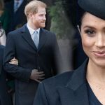 Harrys romance with Meghan has changed him according to a royal commentator Image GETTY