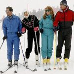 Heres the royals rocking skiwear through the years Photo C GETTY IMAGES 01
