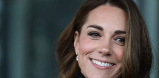 Kate Middleton and her family have reason to celebrate Photo C GETTY IMAGES