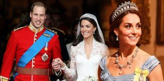 Kate Middleton has more than one official title Image GETTY