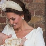 Kate Middleton opens up about Prince Louis exciting new milestone Photo C GETTY IMAGES