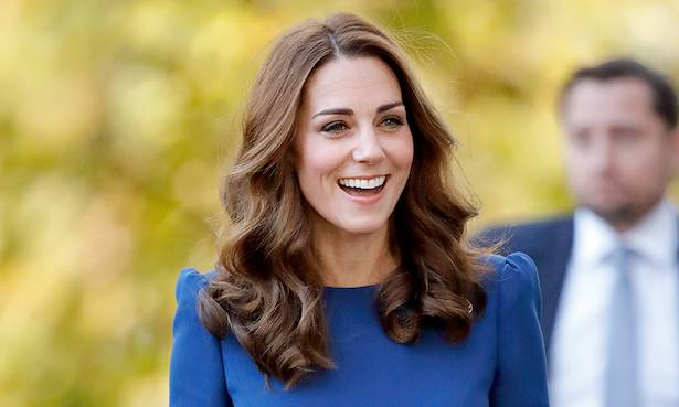 Kensington Palace reacts as they are inundated with birthday wishes for Kate Middleton Photo C GETTY