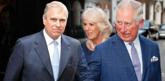 Key differences between Prince Charles and Prince Andrew REVEALED Image Getty