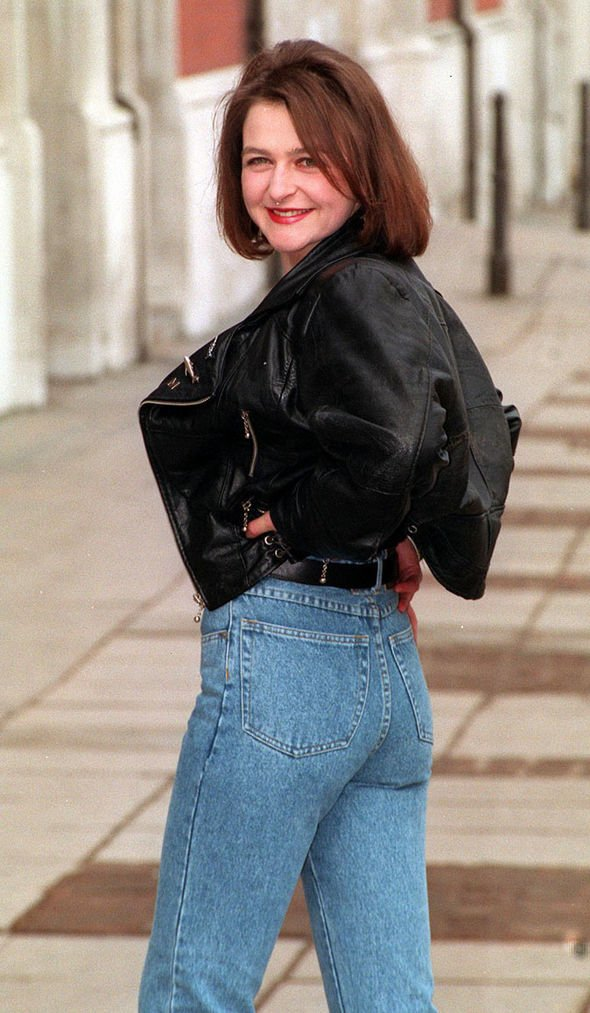 Marina Ogilvy the bad girl of the royal family Image Adam Butler Press Association