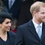 "Meghan Markle and Prince Harry's first baby will be ""gender fluid"" Image GETTY"