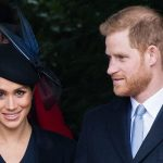 Meghan Markle and Prince Harry are expected to be hands on parents when their first child is born Image GETTY