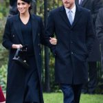 Meghan Markle and Prince Harry are thought to do things differently from William and Kate Image GETTY