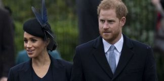 Meghan Markle and Prince Harry may never mend their relationship with Thomas Markle expert fears Image Getty