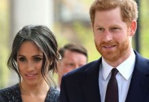 Meghan Markle and Prince Harry to move out of their Cotswolds home Image GETTY
