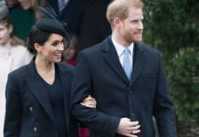 Meghan Markle baby horoscope Meghan and Harry will welcome their child in the spring Image GETTY