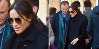 Meghan Markle has been spotted lunching in Notting Hill Image LDNPIX K MURRAY BACKGRID