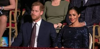 Meghan Markle latest A body language expert said the PDA moment was sweetly choreographed Image Reuters