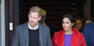 Meghan Markle latest Meghan and Harry have cancelled their two year Cotswolds home lease early Imag Getty