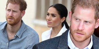 Meghan Markle news Prince Harry has changed because of the Duchess according to a claim Image GETTY