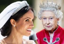 Meghan Markle wedding Secret Queen tribute revealed in latest news Image GETTY