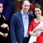 Meghan Markles birthing plan will be different from Kate Middletons Image GETTY