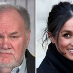 Meghan Markles dad urges her to repair her relationship with the Duchess of Cambridge Image GETTY and ITV