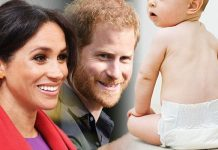 Meghan and Harrys baby will fit seamlessly in the Royal Family an expert astrologist has claimed Image GETTY