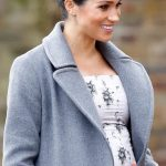 Meghan is said to be considering having a home birth for her first baby Image Max Mumb Indigo Getty Images
