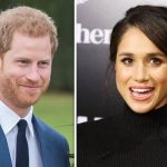 Meghan revealed her New Year resolutions months before she met Harry Image GETTY