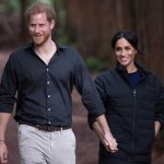 Meghan showed Harry theres another way to live Image getty