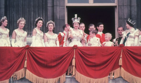 On February 8 1952 Her Royal Highness Queen Elizabeth II formally proclaimed herself Queen Image GETTY