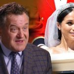 Paul Burrell has questioned how Meghan Markle will cope with royalty Image GETTY