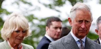Prince Charles Prince of Wales and Camilla Duchess of Cornwall Image Getty Images Europe