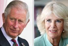 "Prince Charles was left heartbroken and ""absolutely devasted"" by a letter Camilla sent him Image GETTY"