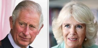 """Prince Charles was left heartbroken and """"absolutely devasted"""" by a letter Camilla sent him Image GETTY"""