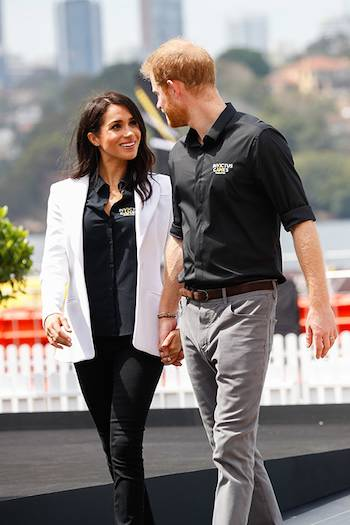 Prince Harry and Meghan Photo C GETTY IMAGES 03