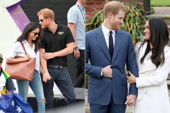 Prince Harry and Meghan Photo C GETTY IMAGES 12