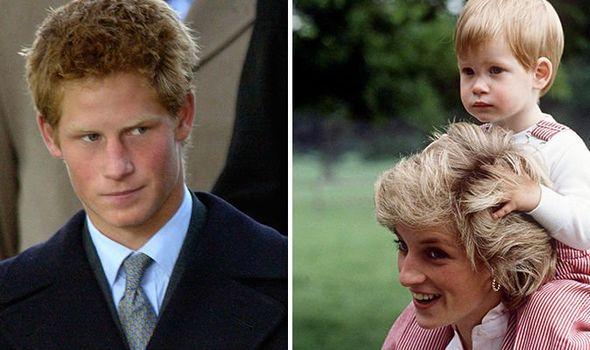 December 14, 1983: Prince Charles, Princess Diana with