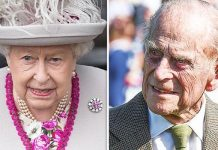 Prince Philip crash The Duke of Edinburgh is yet to publicly apologise for his car accident Image GETTY