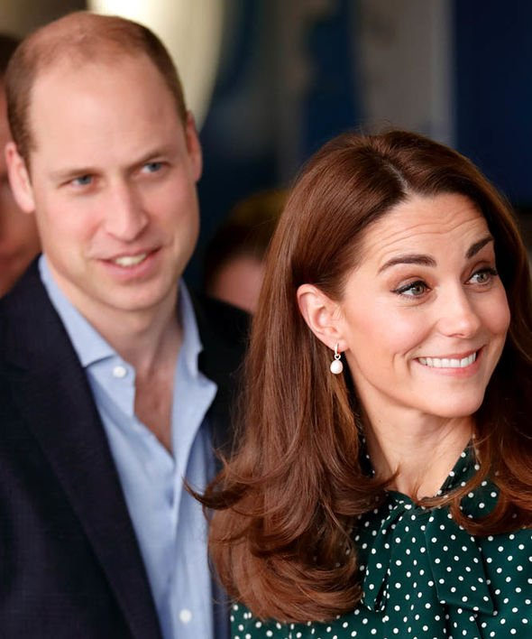 Prince Wiliam will carry out his first official engagement of the year on Kates 37th birthday Image Getty