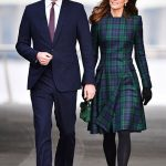 Prince William and Kate in Dundee on Tuesday Photo C GETTY IMAGES