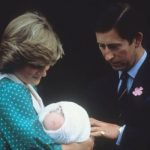 Prince William was born on 21 June 1982 Image Getty