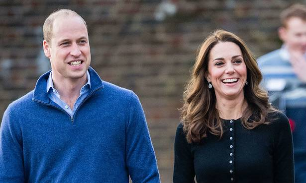 Prince Williams plans on Kate Middletons birthday revealed Photo C GETTY IMAGES
