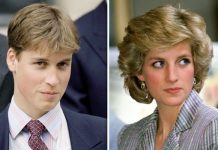 "Princes William was left ""deeply upset"" by Dianas infamous Panorama interview Image GETTY"