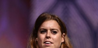 Princess Beatrice is mourning the loss of one of her dogs Photo C GETTY IMAGES