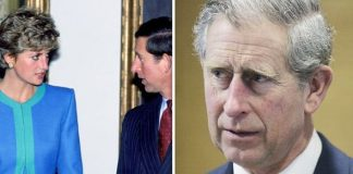 Princess Diana and Prince Charles Image Getty 5