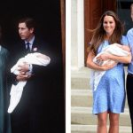 Princess Diana chose to give brith at the Lindo Wing as has the Duchess of Cambridge Image Getty