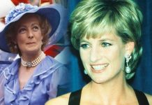 Princess Diana news Mother brander her 'prostitute' in Raine Spencer documentary Image GETTY